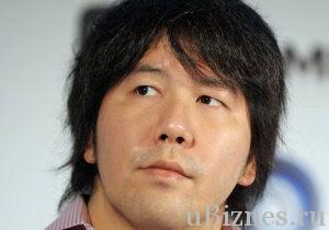 Йошиказу Танака