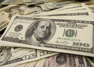 Рост доллара, сентябрь, октябрь 2011.