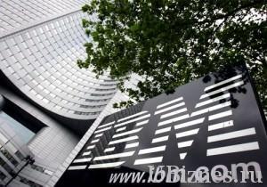 Офис компании IBM