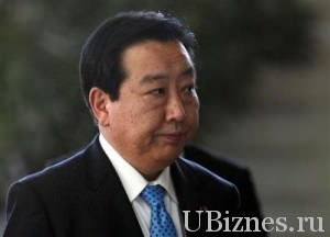 Японский министр финансов