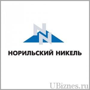 Логотип Норильского Никеля
