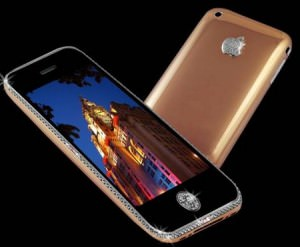 iPhone 3G Supreme