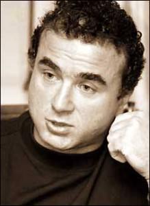 Михаил Мирилашвили.