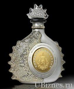Коньяк Henri IV Dudognon 2 000 000 долларов