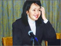 Наталия Филева. 200 млн долларов.