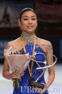 Ким Ён А ($10 млн.)