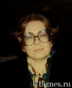 Зиновьева Ольга.