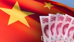 Экономика Китая на 2 месте в мире.