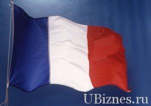 Экономика Франции - 5 место в мире.