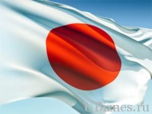 Экономика Японии - 3 место.