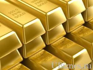Золотые запасы стран мира