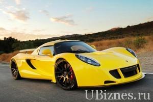 Hennessey Venom GT $ 950 000 - 1 100 000