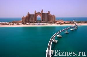 Bridge Suite, The Atlantis