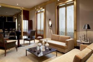 Imperial Suite, Park Hyatt-Vendôm