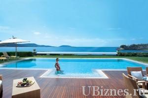 Royal Villa , Grand Resort Lagonissi