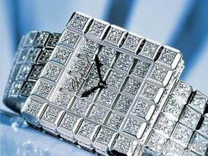 The Chopard Super Ice Cube - $1.1 миллиона - 6 место