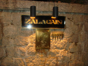Zalacain 300x225 Рейтинг лучших ресторанов мира по возрастанию цены обеда.