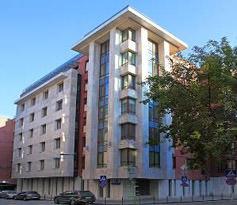 Зачатьевский 1-й переулок, дом 5