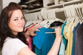 Женская экономия - покупаем одежду с умом.