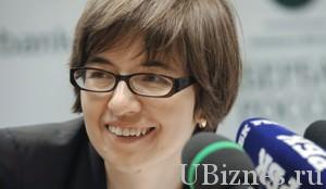 Директор Центра макроэкономических исследований Сбербанка России Ксения Юдаева