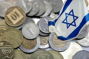 Монеты израиля - шекель