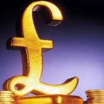 Знак фунта