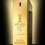1 Million 18 Carats LUXE edition ot Paco Rabanne