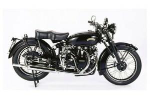 British Vintage Black ($400 000)