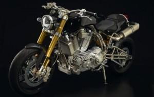 $300 000 - Ecosse FE Ti XX