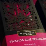 Starbucks Руанда Синий Бурбон