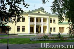 Резиденция Владимира Владимировича