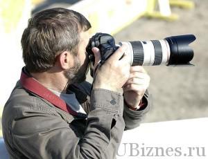 Сколько получает фотограф