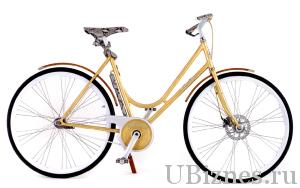 Tiffany & Co. Bicycle