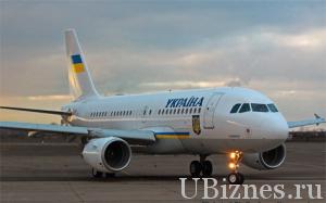 Airbus A-319-115XCJ - 86 млн. $