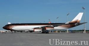 Airbus 340-300 - 350 млн. $