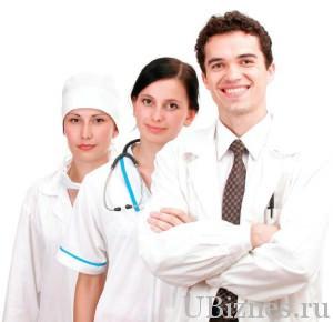 Заработок врача в Америке