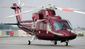 Sikorsky VIP S-76C++ - $7,9 миллионов