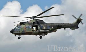 8 место – Sikorsky S-70-A-30 – $10 млн