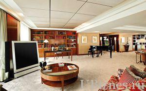 Квартира в Женеве