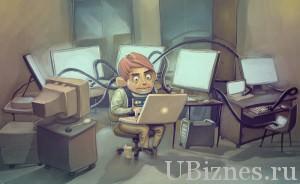 Заработная плата программиста