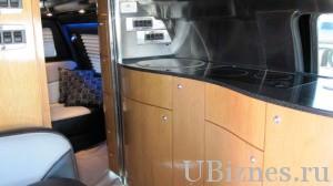 Dunkel Industries Luxury 4×4 - 370 000 €