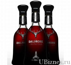 Dalmore 64 Trinitas - 160 100 долларов