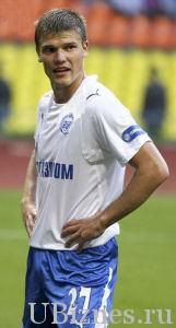 Игорь Денисов - 14 000 000 евро