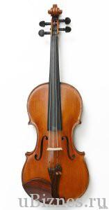 Скрипка Гварнери