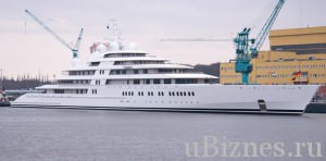 Azzam - 609 млн. долларов
