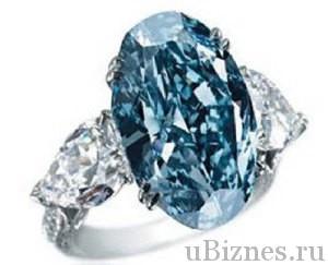 Chopard Blue Diamond