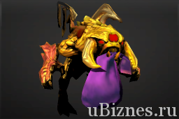 Golden Baby Roshan