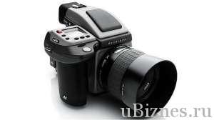 Hasselblad H4D-200MS Digital Camera
