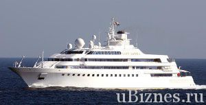 Lady Moura - 210 млн. $