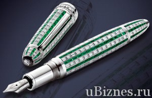 Montblanc Emerald